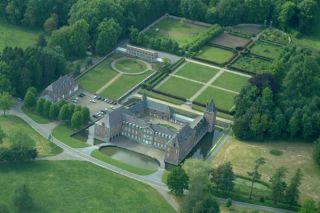 Le château de Franc-Waret